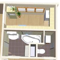 Rekonstrukce bytových jader plzeň